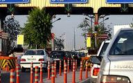 مسافران جاده ناامن را به جاده پولی ترجیح میدهند