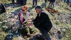 کدام درختان برای کاشت در تهران مناسب است !؟