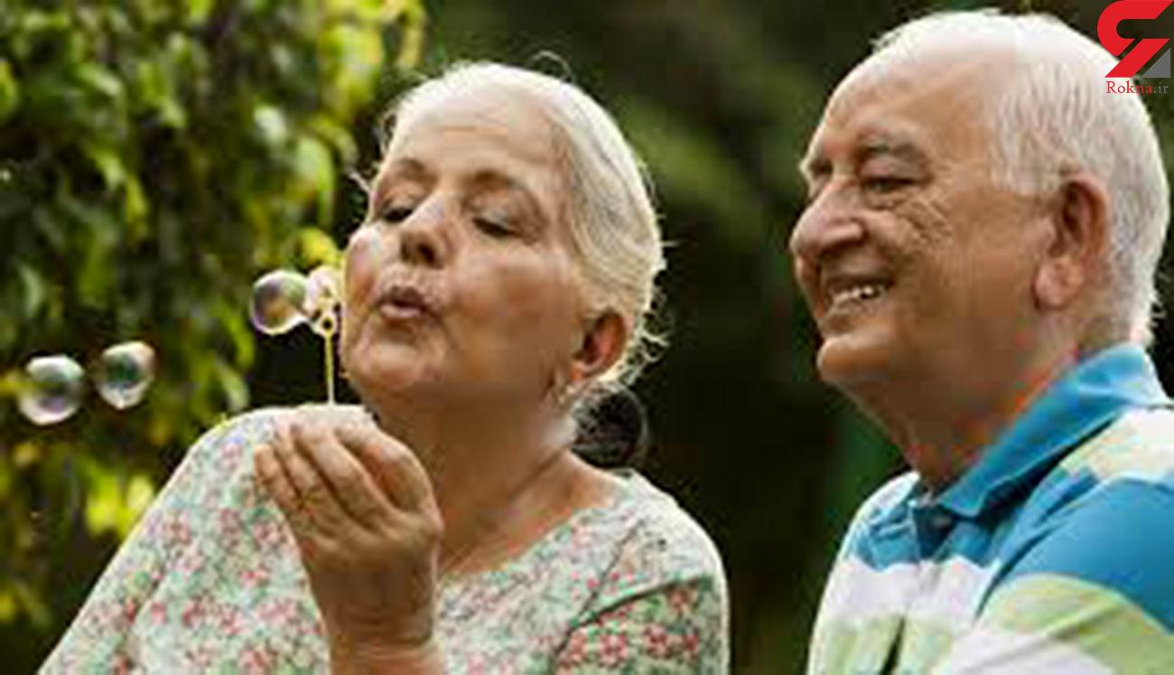 یک راهکار ساده برای افزایش طول عمر