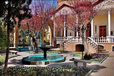 گرانترین خانه جهان در تهران + عکس ها