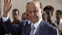 هادی رییس جمهور فراری یمن مرده است؟