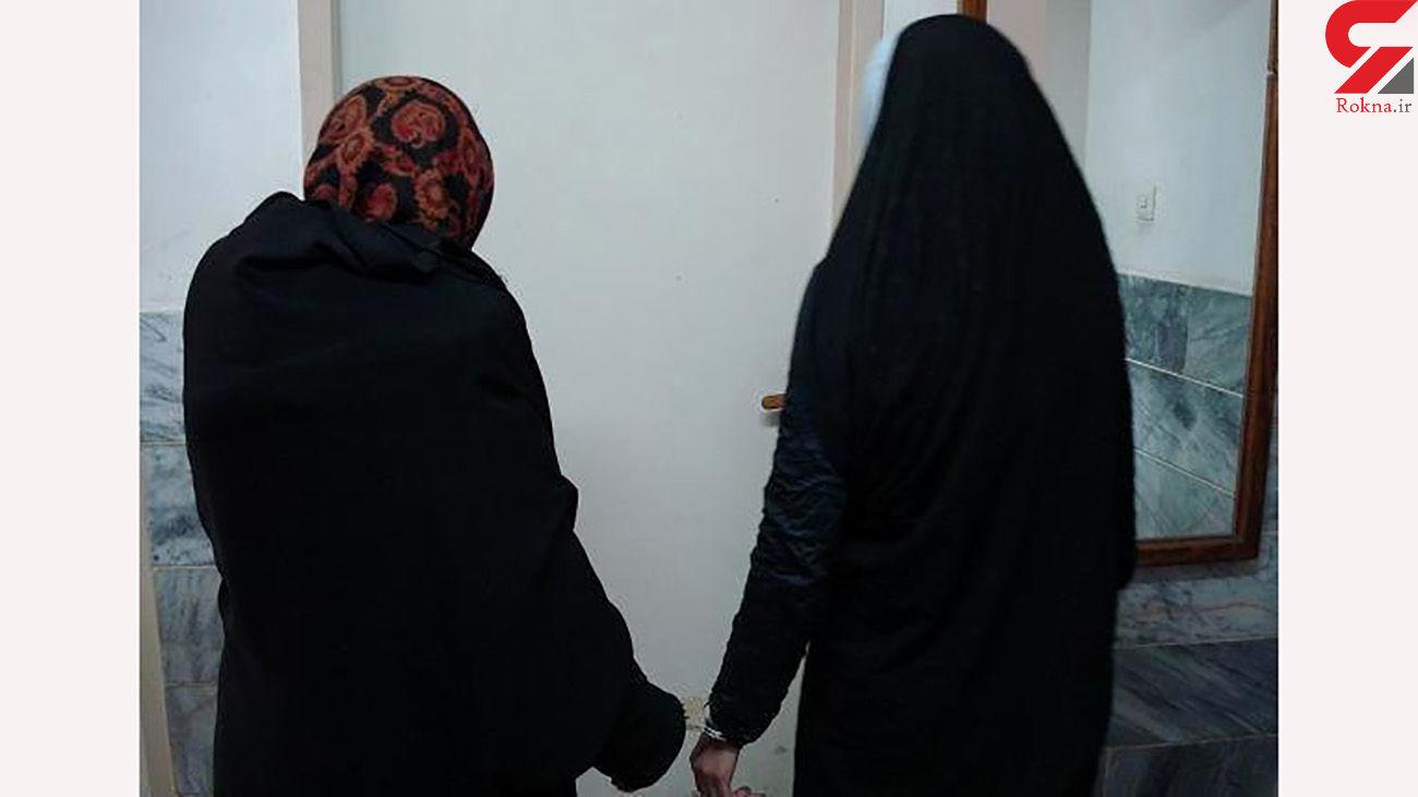 کینه قدیمی از شوهر زن تهرانی را بی آبرو کرد / اعترافات تلخ در روزهای کرونایی