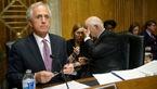 سنای آمریکا طرح جامع تحریمهای ایران را تصویب کرد