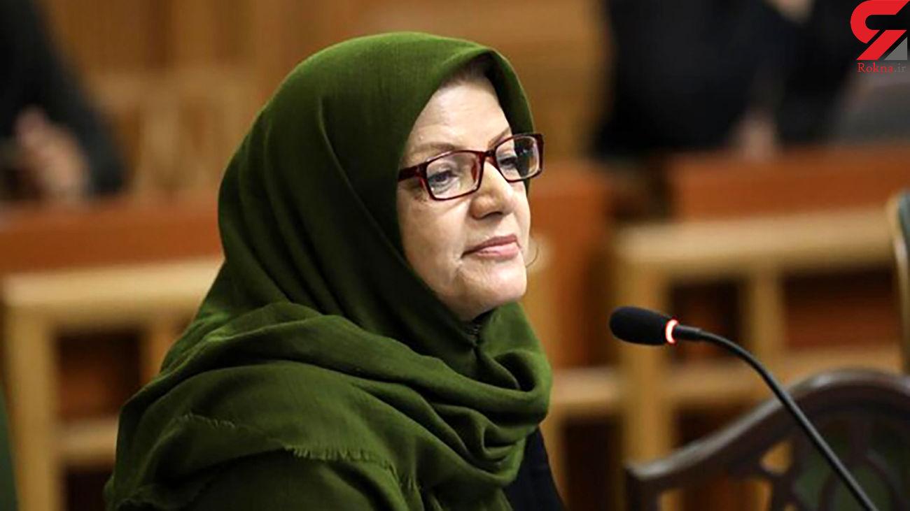 محدودیت یک هفته ای در تهران با شرایط قرمز کرونا در پایتخت کم است