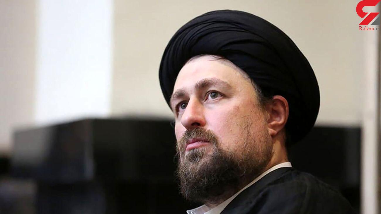 دبیرکل حزب مردمی اصلاحات :آمدن سید حسن خمینی برای نامزدی جدی شد