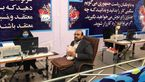 ثبت نام وهاب عزیزی دبیرکل جهادگران ایران اسلامی در انتخابات 1400