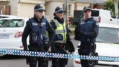 دستگیری ۳ مظنون تروریستی داعش در استرالیا