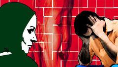 مرد کچل از پزشک تهرانی شکایت کرد / طلاق زوج جوان بخاطر داربی پایتخت