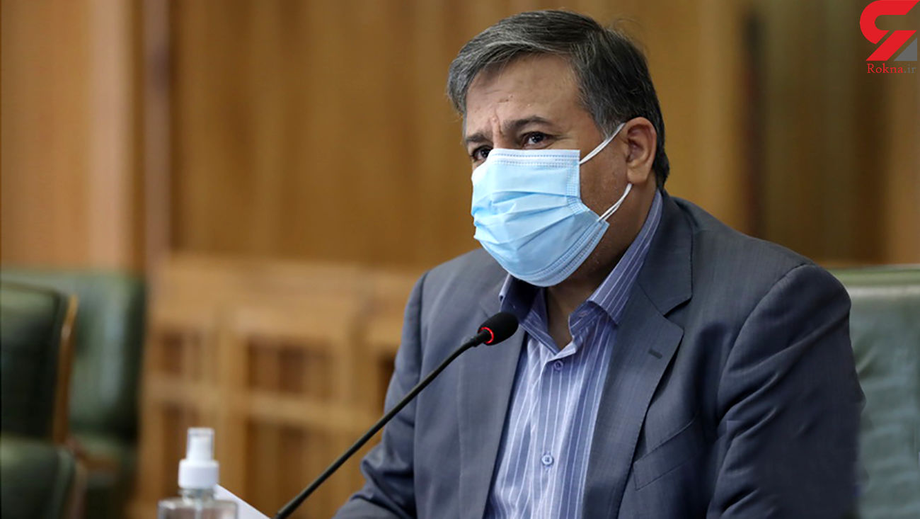 انتقاد سالاری از بی توجهی شهرداران مناطق تهران به نظر شورایاران