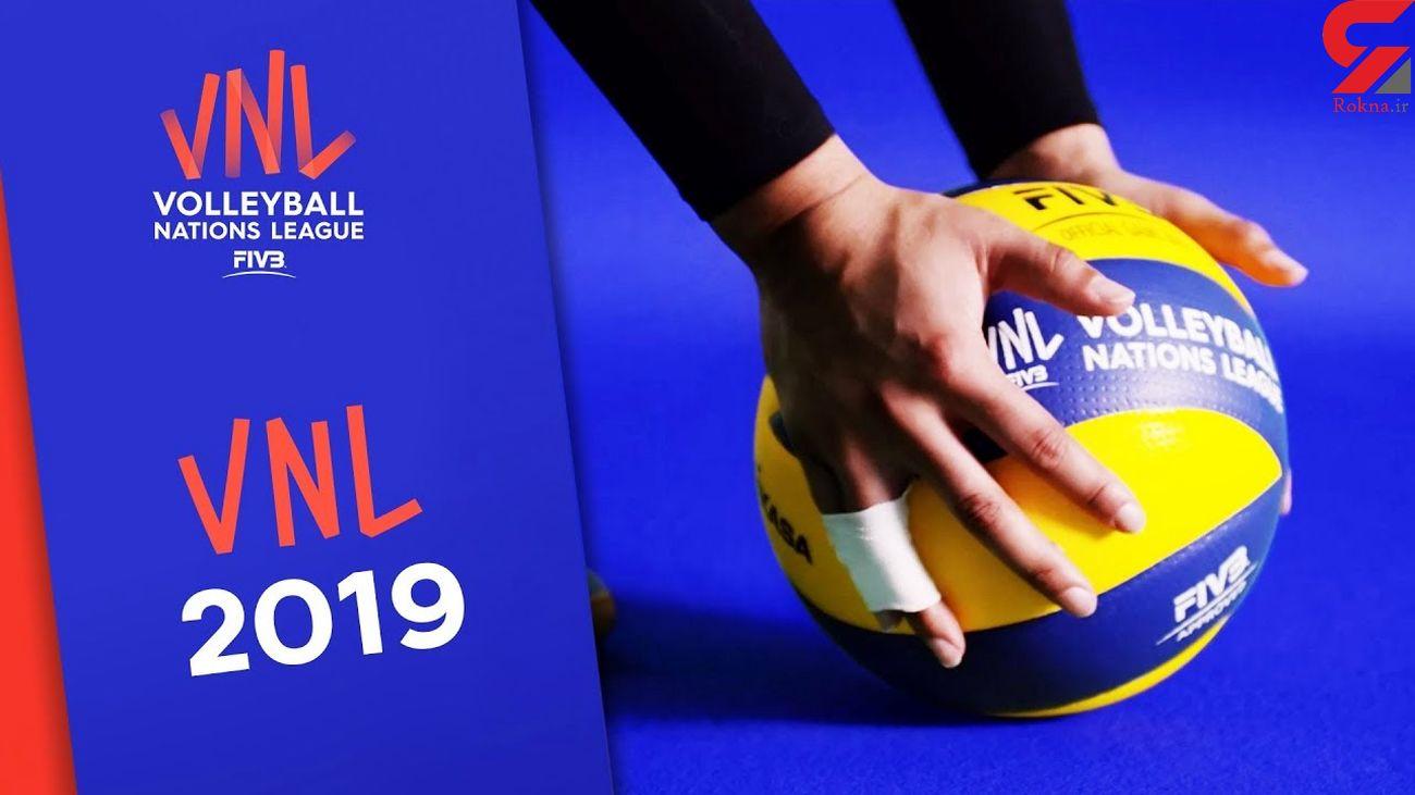 میزبانی ای که میتواند نام والیبال ارومیه را در جهان بر سر زبانها بیندازد