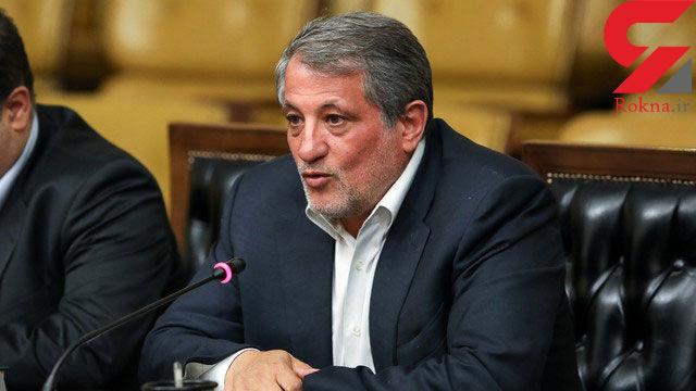 محسن هاشمی با انصراف رقیبانش تنهاکاندیدای ریاست شورای شهر پنجم شد
