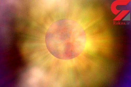 یافتن یک ستاره نوترونی گمشده پس از ۳۲ سال +عکس