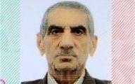 محمدرضا هریوندیان پس از 39 سال رنج به یاران شهیدش پیوست + عکس