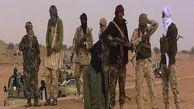حمله القاعده به پایگاههای نظامی فرانسه در مالی