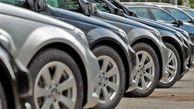 کشف 35 دستگاه خودرو احتکار شده در غرب تهران