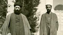 خانم معلم ملک الشعرای بهار چه کسی بود؟! / باور نمی کنید +عکس