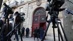 دستگیری 16 تن به خاطر دستبرد به کارداشیان