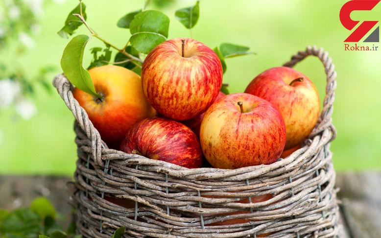 با خوردن میوه سلامت به دارو و دکتر بی نیاز شوید!
