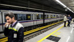 نرخ بلیت مترو 97 در فرمانداری تصویب شد