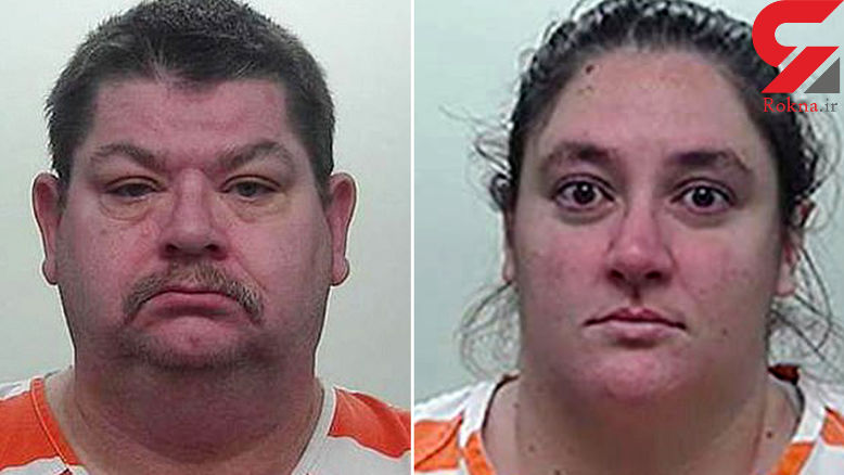 این زن و شوهر فاسد دختر 14 ساله را برای هوس های کثیف خود خریدند+عکس