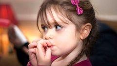 9 راه مقابله با ترک عادت ناخن جویدن کودکان