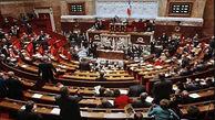 طرح جنجالی امنیتی در پارلمان فرانسه به تصویب اولیه رسید