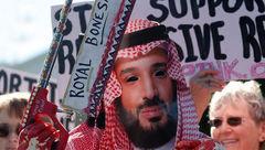 خاشقجی ابتدا تلفنی با بن سلمان حرف زد و بعد کشته شد! / 4 تماس با ولیعهد در روز قتل