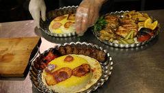 رسوایی یک رستوران سنتی در قلب تهران / سه پرس کباب 744 هزار تومان! / تعزیرات فاش کرد