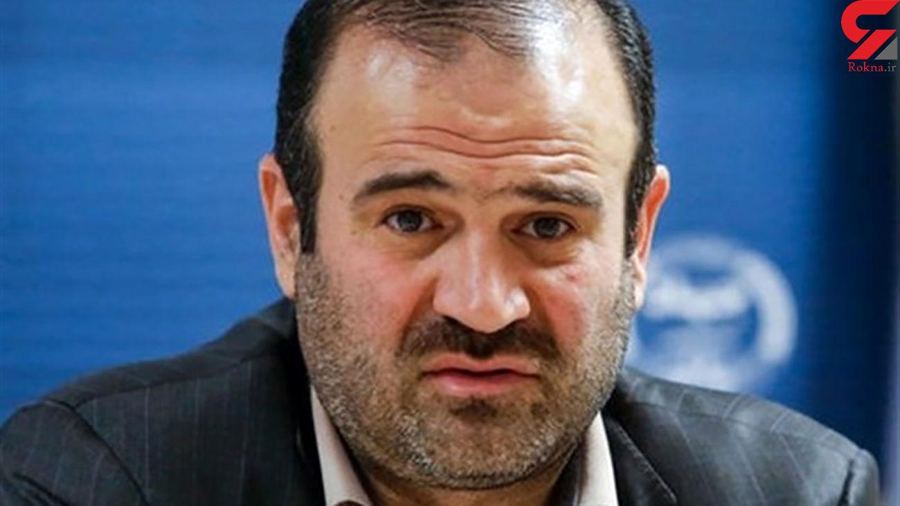 بررسی استعفای رئیس سازمان بورس