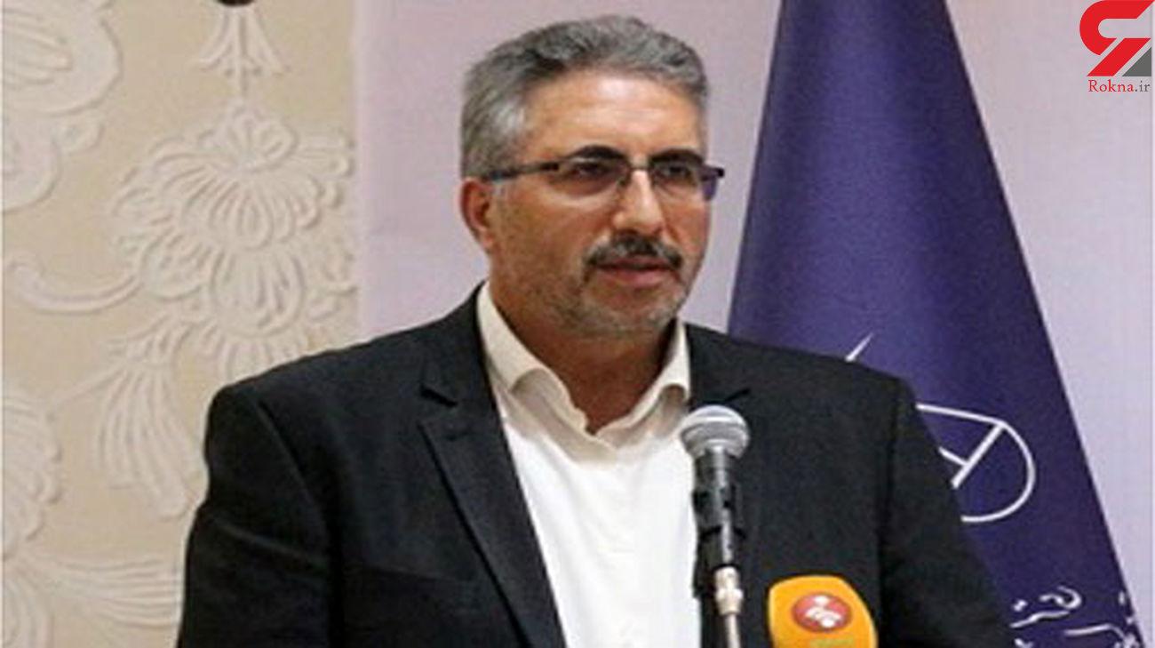 مخالفت تعزیرات با برگزاری نمایشگاههای بهاره در مصلی تهران