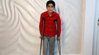سرنوشت محمد سجاد 12 ساله که با لگد معلم گیلانی تباه شد + فیلم و عکس
