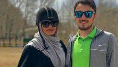 توضیحات احمد خمینی درباره عکسهای لو رفته اش+عکس