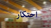 کشف احتکار روغن موتور و لوازم خودرو در زنجان