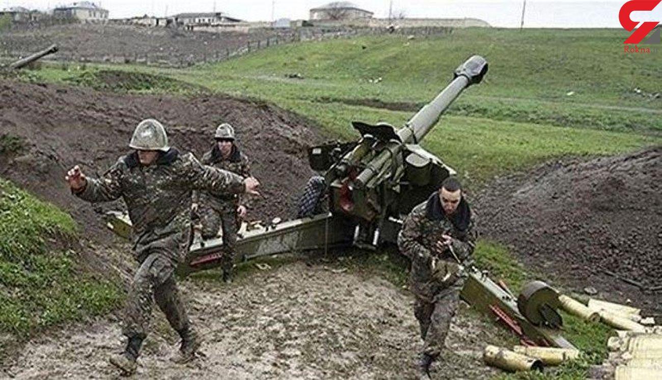 احضار مرزبانان آذربایجان و ارمنستان تا تشدید لایههای امنیتی در شمالغرب کشور