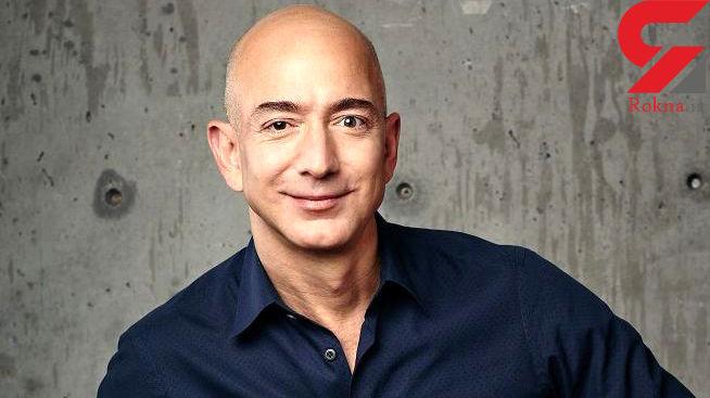 مدیرعامل آمازون خبرساز شد/ 690 هزار دلار برای استرالیا اندک دیده شده!
