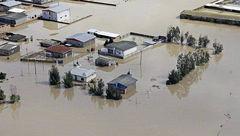 هشدار سیلاب به ۱۰ استان / مسافران نوروزی مراقب باشند