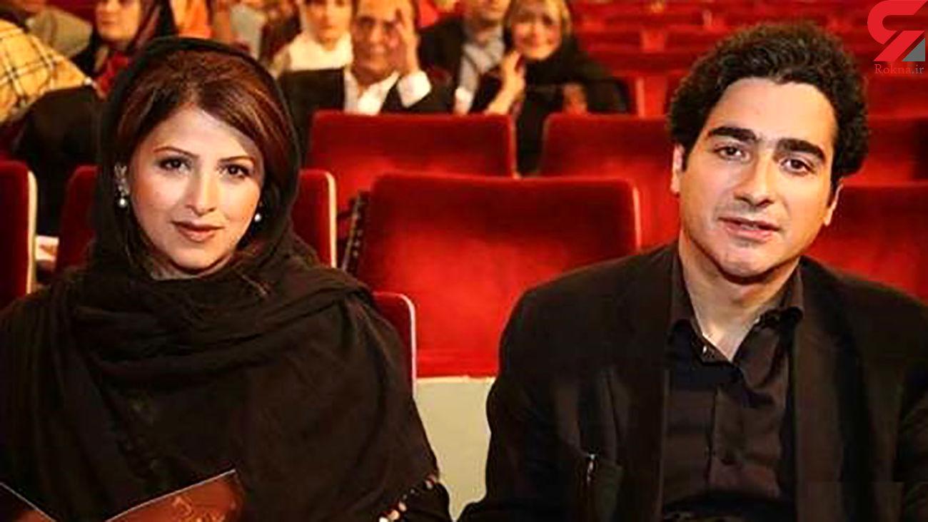 مقایسه سحر دولتشاهی و زن اول همایون شجریان ! /  گیتاخوانساری کیست؟ + عکس