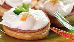 سلامت مغز فقط با یک تخم مرغ در روز!