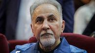 دادگاه  با آزادی محمدعلی نجفی از زندان موافقت نکرد