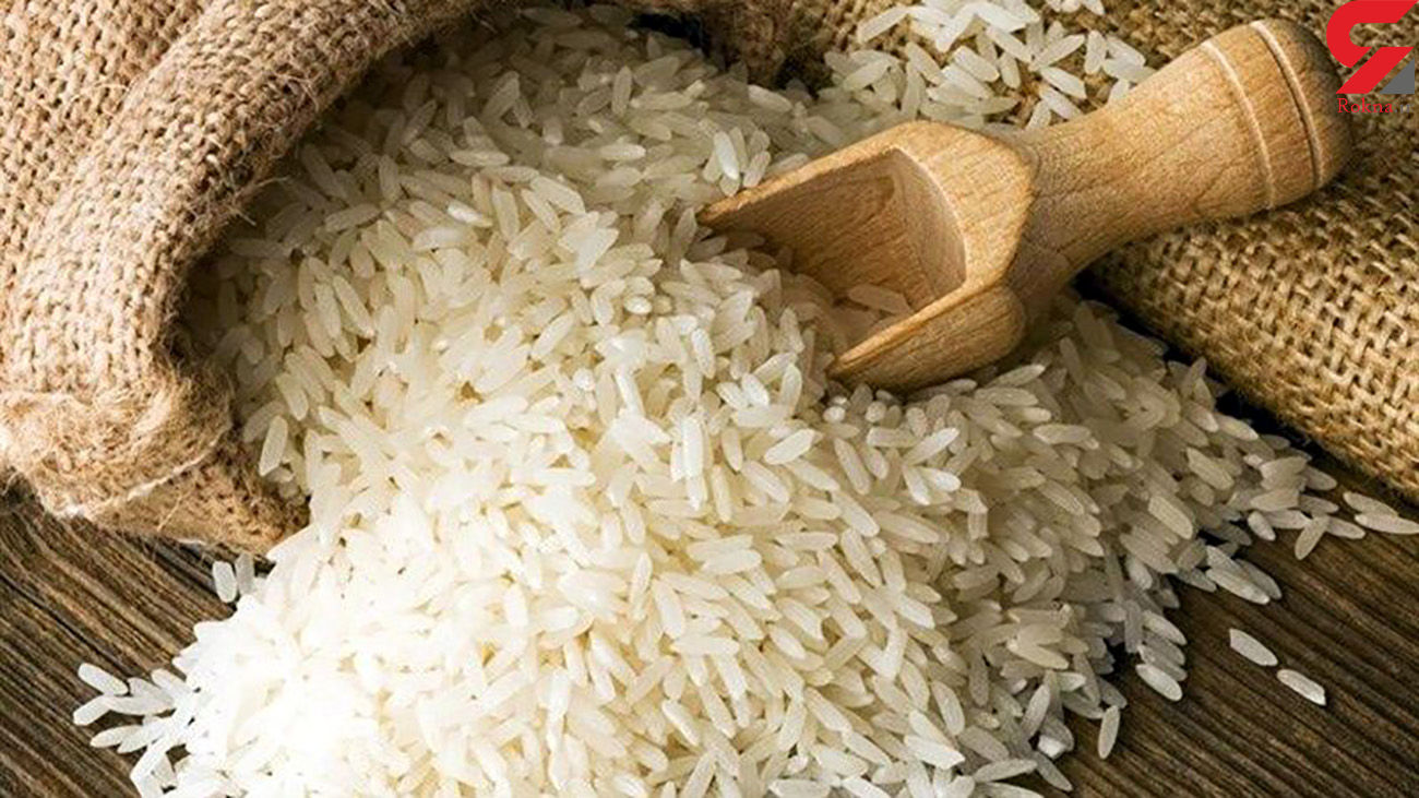 قیمت برنج در بازار امروز دوشنبه 20 مرداد + جدول