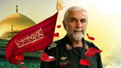 خاطرات سردار شهید همدانی درباره قطعنامه ۵۹۸ منتشرشد