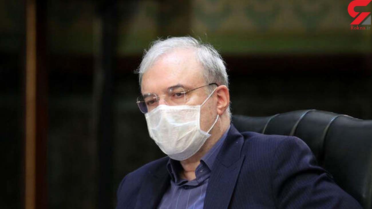 تشریح وضعیت دارویی کشور از زبان وزیر بهداشت