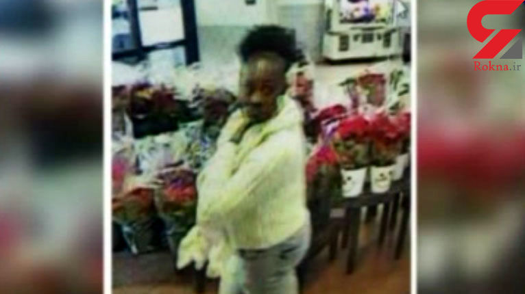 این 2 زن تحت تعقیب پلیس هستند +عکس