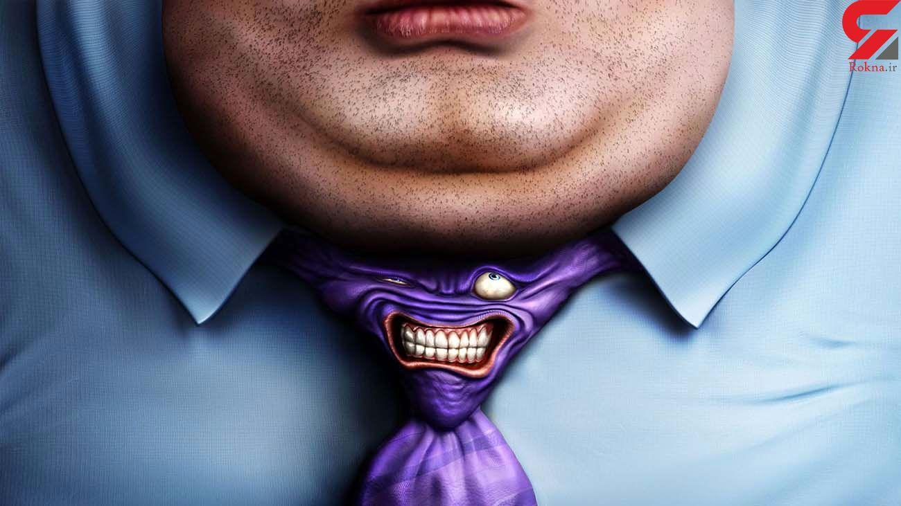 رژیم کرونایی یک مرد 123 کیلویی / 40 کیلو کم کردم !