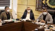 رفع موانع پروژه تصفیه خانه شیرابه سراوان