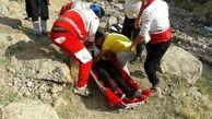 امدادرسانی به ۶۰۹ آسیب دیده در ۳ ماهه نخست سالجاری