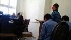 قتل مرد پولدار در آبسرد دماوند / اعتراف تلخ 2 نوجوان + عکس