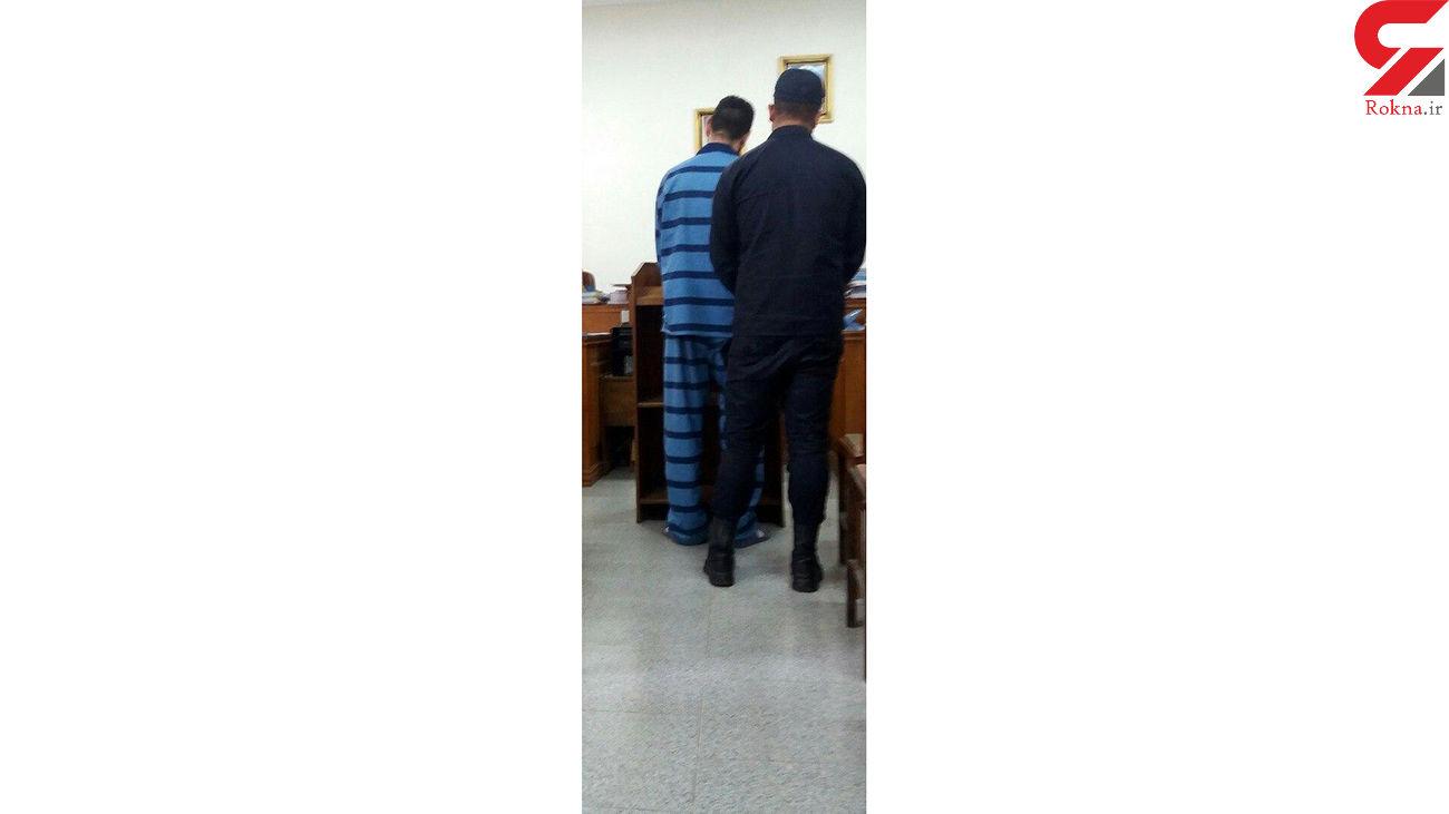 سرنوشت مشابه 2 برادرکش تهرانی در یک قدمی اعدام