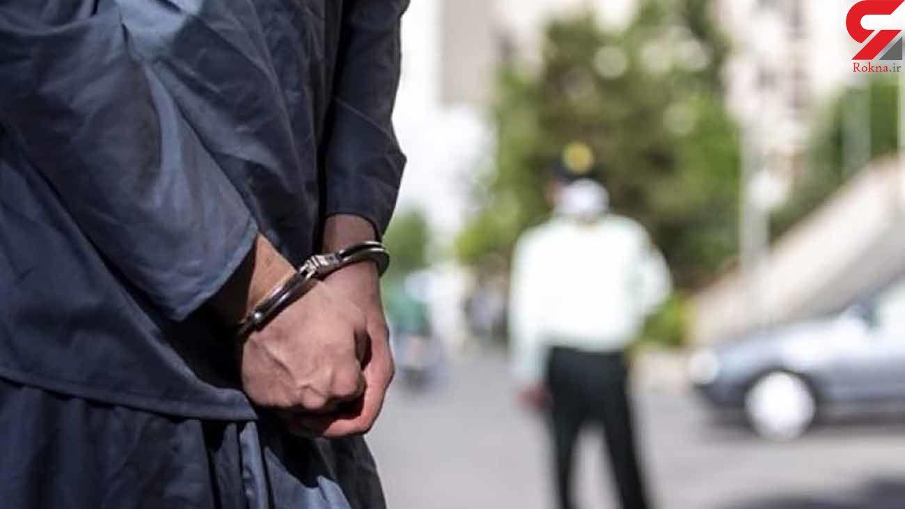 خودروی مشکوک در تهران  راز قاتل ملایری را فاش کرد