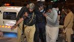 انفجار گاز در بیمارستانی در پاکستان ۶ کشته برجا گذاشت